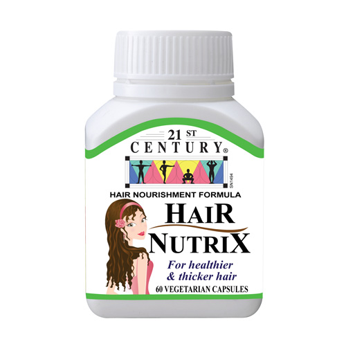 Hair Nutrix, Vitamins & Herbs for Hair Health