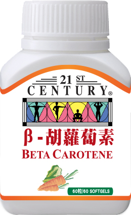 BETA CAROTENE, 10,000 iu, 60 softgels