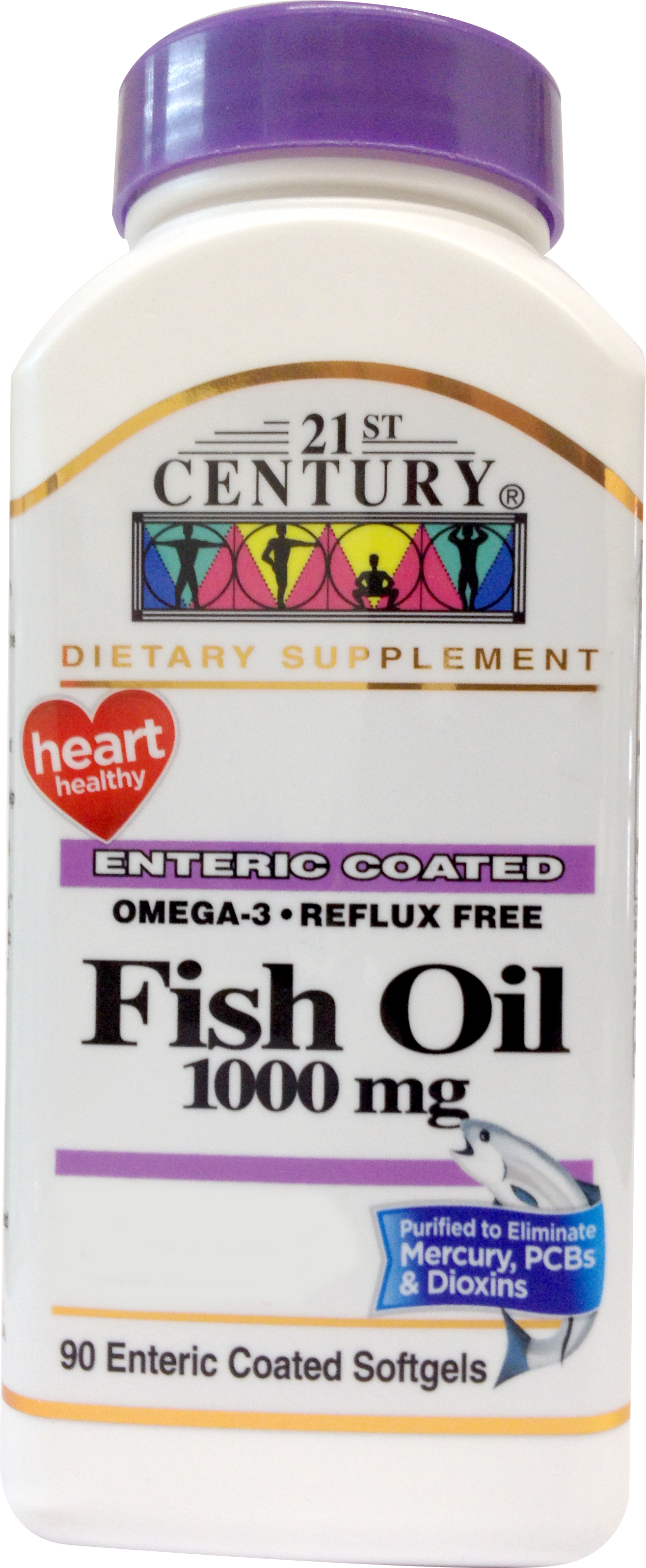 FISH OIL, OMEGA -3 1000MG, odourless, No fishy smell