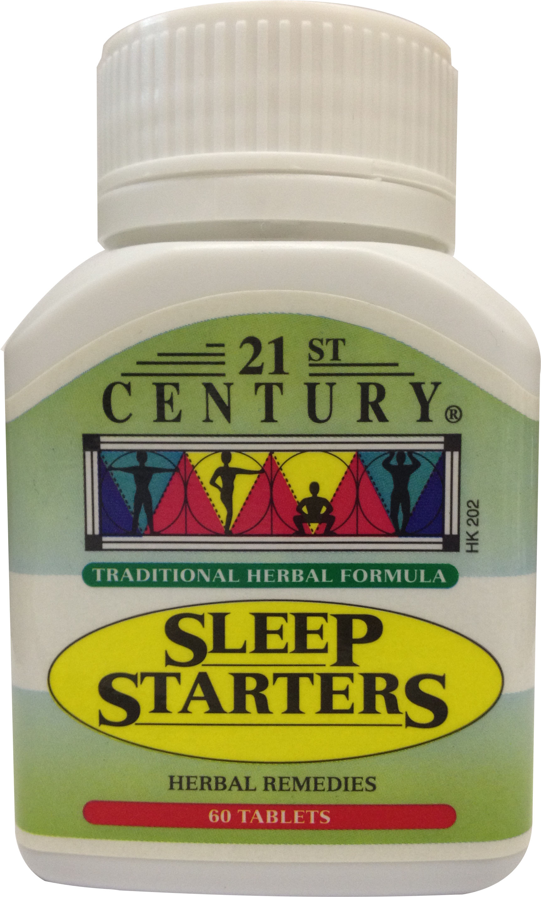 SLEEP STARTERS, Helps you to go to sleep quickly