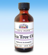 TEA TREE OIL from AUSTRALIA, 2 oz/60ml