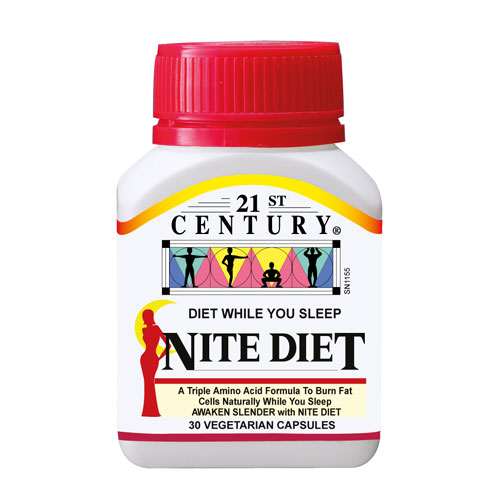 NITE DIET- lose weight safely & naturally while you sleep