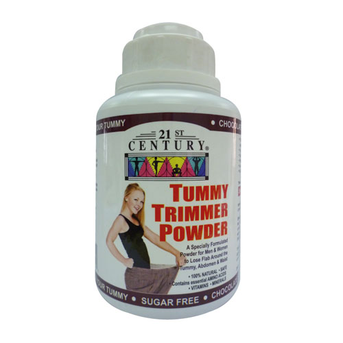 TUMMY TRIMMER POWDER, 250G, tummy reducing drink
