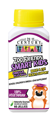 Zoo Friends Smart Kids